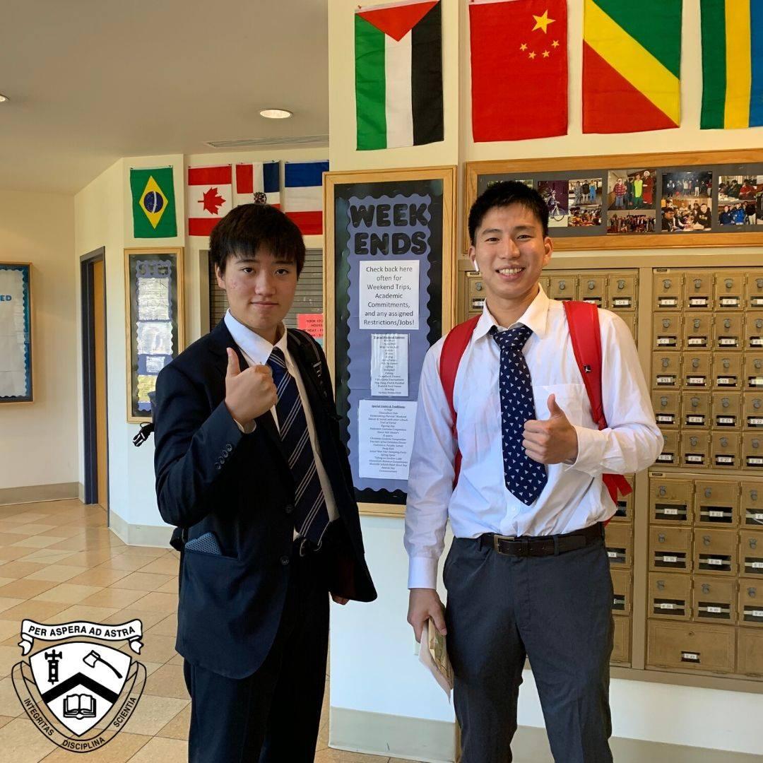 VNEXPRESS - 'Săn' học bổng Mỹ đến 7 tỷ đồng tại St. Thomas More School