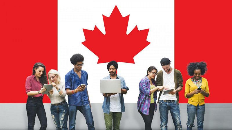 Top 8 lí do vì sao nên Du học tại Canada