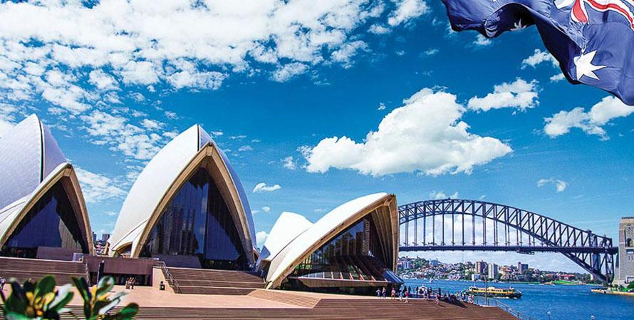 Tin Hot - Những sinh viên Quốc tế đầu tiên trở lại Úc sau 9 tháng đóng cửa biên giới