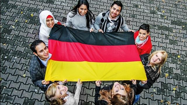 Chia sẻ của các bạn Học viên tiếng Đức Panda thi đỗ chứng chỉ B1 ngay trong lần thi đầu tiên