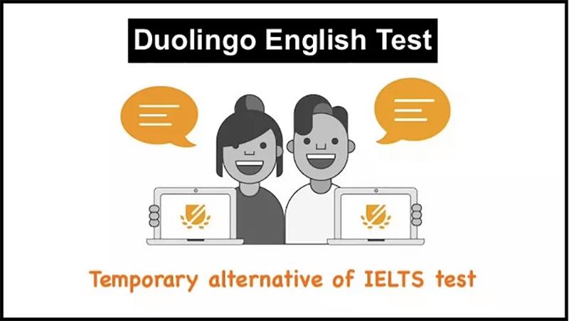 Ngại IELTS khó? - Đã có Duolingo