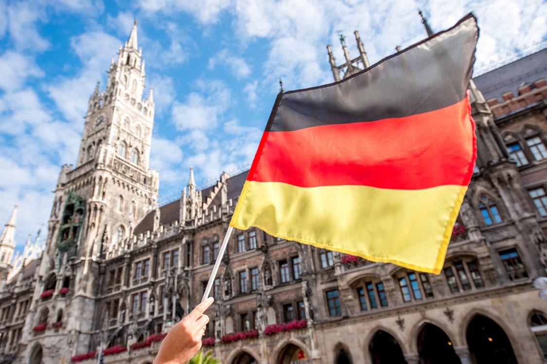 Visa Du học Nghề Đức - Câu chuyện thành công của Huy Hoàng