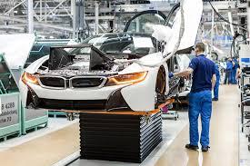 Du học nghề CHLB Đức ngành chế tạo ô tô
