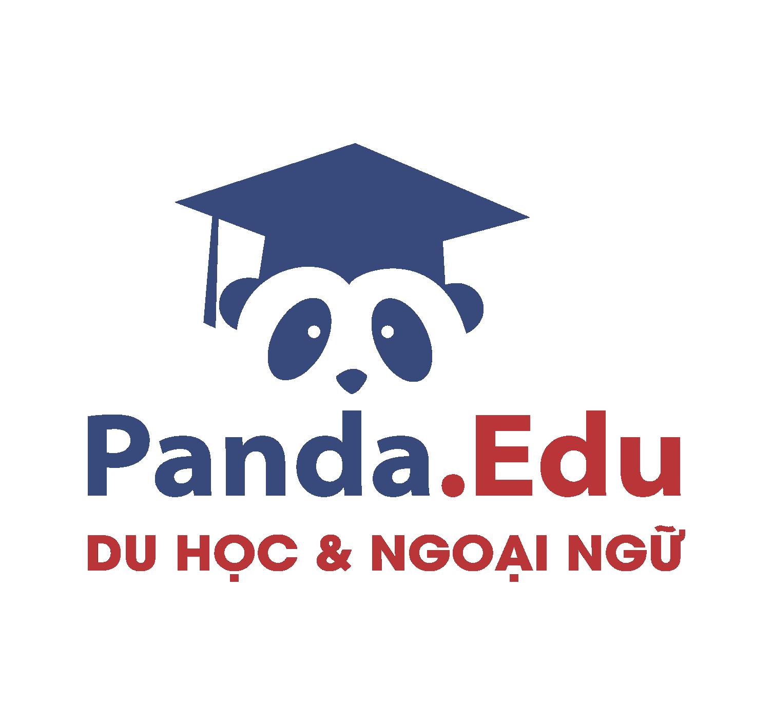 PANDA EDU - Công ty tư vấn du học & đào tạo hàng đầu Việt Nam