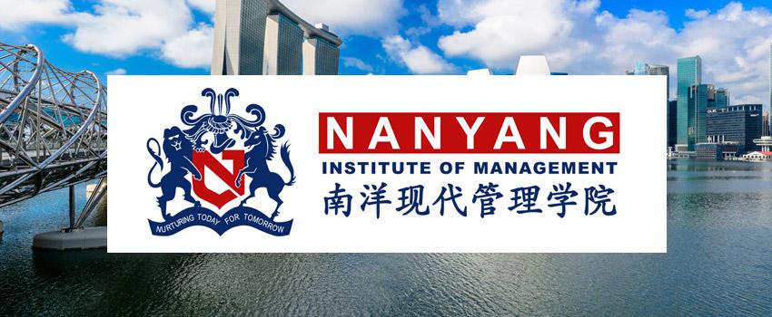 Học viện Quản lý Nanyang - Trường Kinh Doanh Hàng đầu Singapore