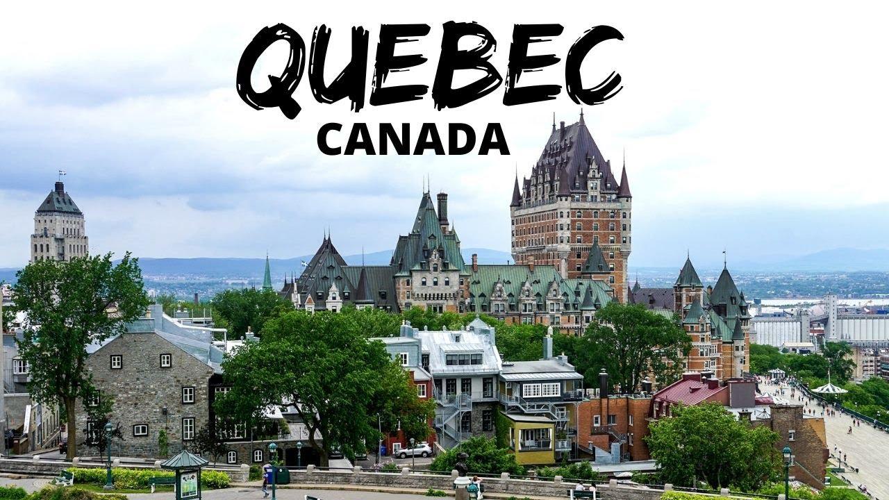 Top 5 hoạt động thú vị tại Quebec, Canada cho du học sinh