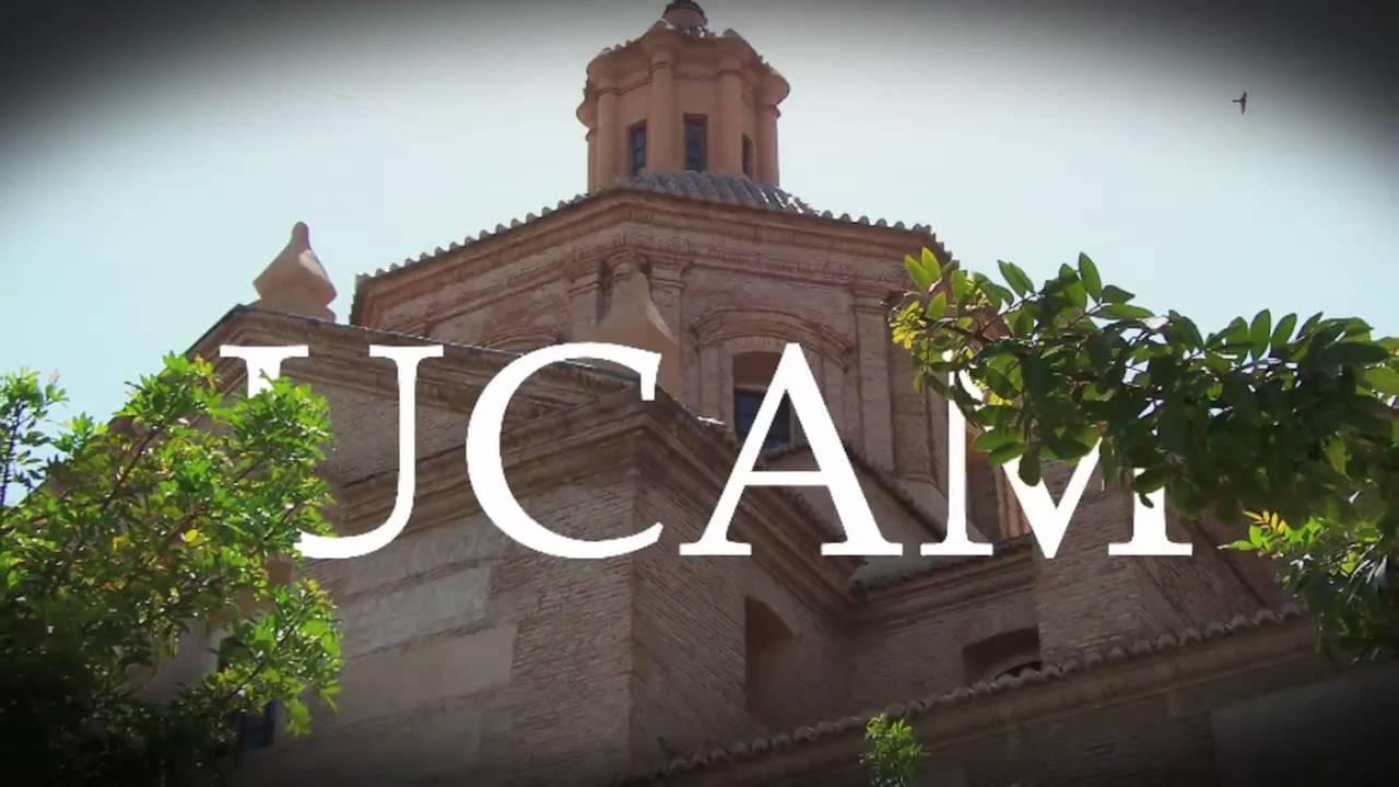 Đại học Universidad Católica San Antonio de Murcia (UCAM)