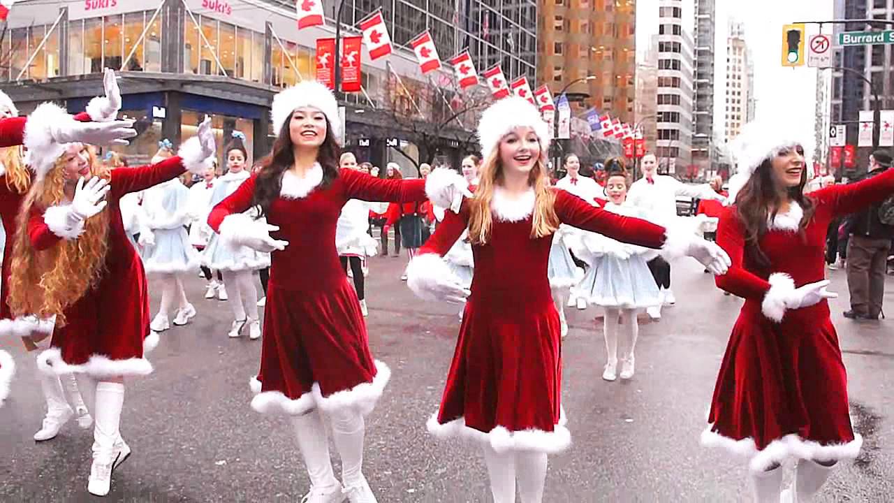 Những truyền thống thú vị mùa Giáng Sinh tại Canada